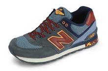 新百伦复古鞋ML574TSY
