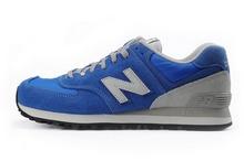 新百伦复古鞋ML574VNR