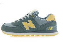 新百伦复古鞋ML574VTS