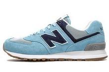 新百伦复古鞋ML574WYE