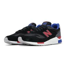 newbalance跑步鞋ML840BB