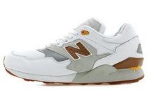 newbalance复古鞋ML878ATA