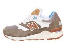 newbalance复古鞋ML878ATB