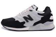 newbalance复古鞋ML878BG