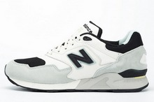 newbalance复古鞋ML878GW