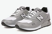 newbalance复古鞋ML878KS