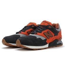 newbalance中性鞋-复古鞋ML878MBN