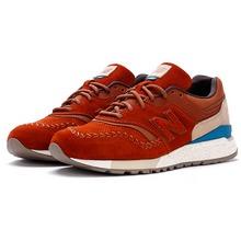 newbalance跑步鞋ML997HEB