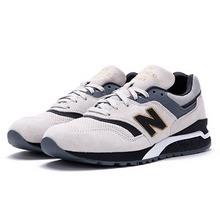 newbalance跑步鞋ML997HEW