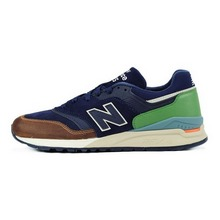 newbalance复古鞋ML997HNA