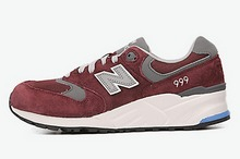 新百伦复古鞋ML999BG