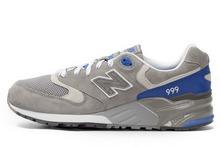 新百伦复古鞋ML999CRB