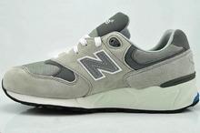 newbalance复古鞋ML999GR