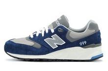 newbalance复古鞋ML999NV