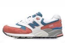 新百伦复古鞋ML999PSW