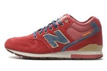 新百伦复古鞋MRH996AB