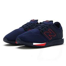 newbalance跑步鞋MRL247NR