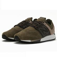 newbalance跑步鞋MRL247RG