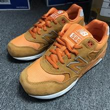 [香港代购]新百伦NEW BALANCE/NB女款复古休闲鞋MRT580BO_HK