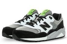 newbalance复古鞋MRT580KD