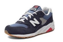 newbalance复古鞋MRT580MD
