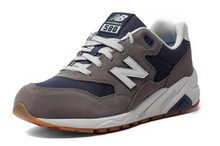 newbalance复古鞋MRT580MF