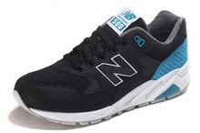 newbalance复古鞋MRT580MN