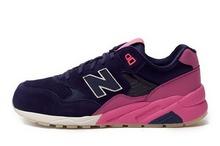 newbalance复古鞋MRT580UP