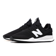 newbalance复古鞋MS247EB