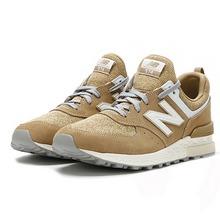 newbalance跑步鞋MS574BS