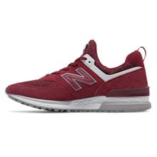 newbalance复古鞋MS574CE