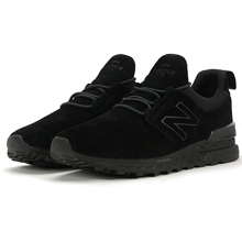 newbalance跑步鞋MS574DA