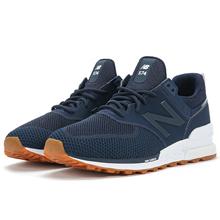 newbalance跑步鞋MS574EMB
