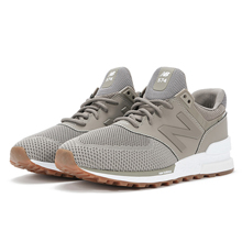 newbalance板鞋/休闲鞋MS574EMG