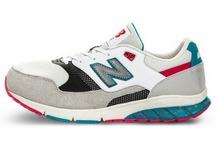newbalance复古鞋MVL530AB