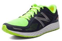 newbalance跑步鞋MZANTBG2