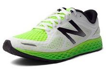 newbalance跑步鞋MZANTHT2