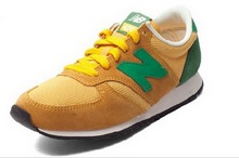 newbalance休闲鞋U420SNYY
