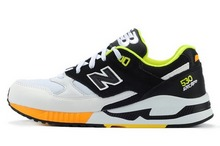 newbalance复古鞋W530BOA