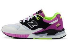 newbalance复古鞋W530BOB
