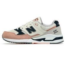 newbalance复古鞋W530SC