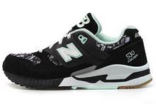 newbalance复古鞋W530SUA