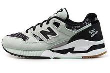 newbalance复古鞋W530SUB