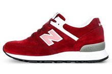 newbalance跑步鞋W576PMP