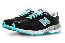 新百伦跑步鞋W990AB3
