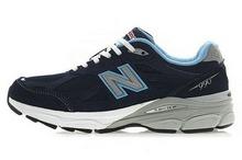 newbalance跑步鞋W990NV3