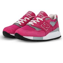 newbalance运动鞋W998APC