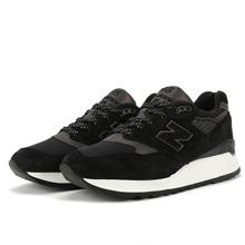 newbalance跑步鞋W998CG