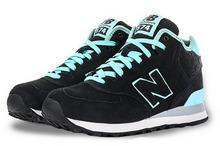 新百伦复古鞋WH574GG