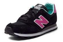newbalance复古鞋WL373WPG